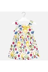 Dress, Fruit/Floral,