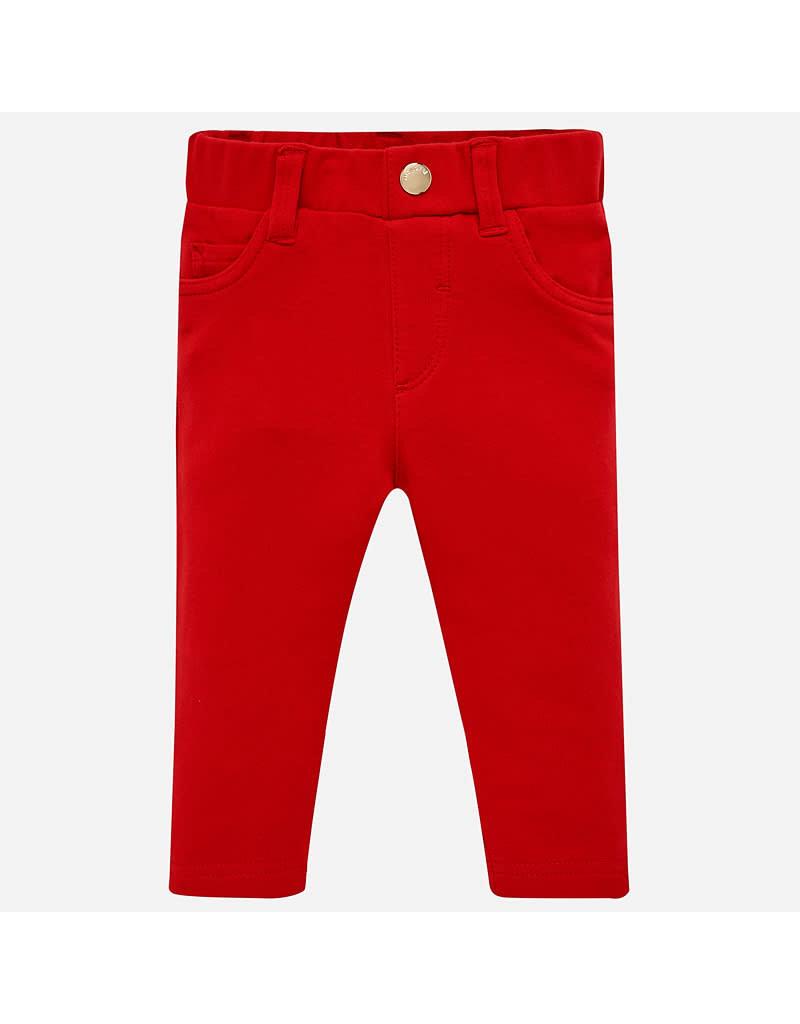 Shirt w/Leggings, Stripe,