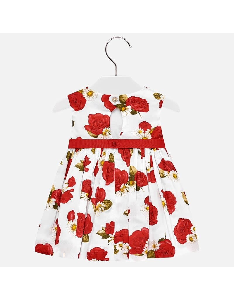 Dress, Rose/Daisy,
