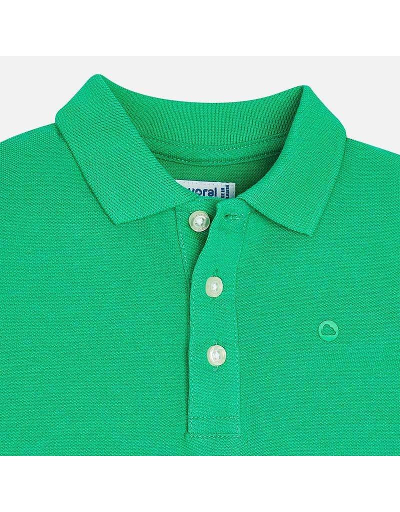 Polo, Short Sleeve