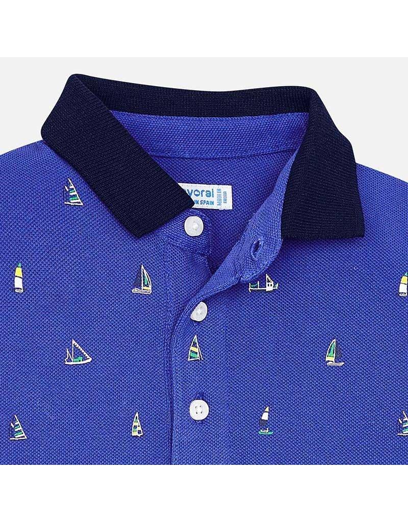 Polo, Boats,