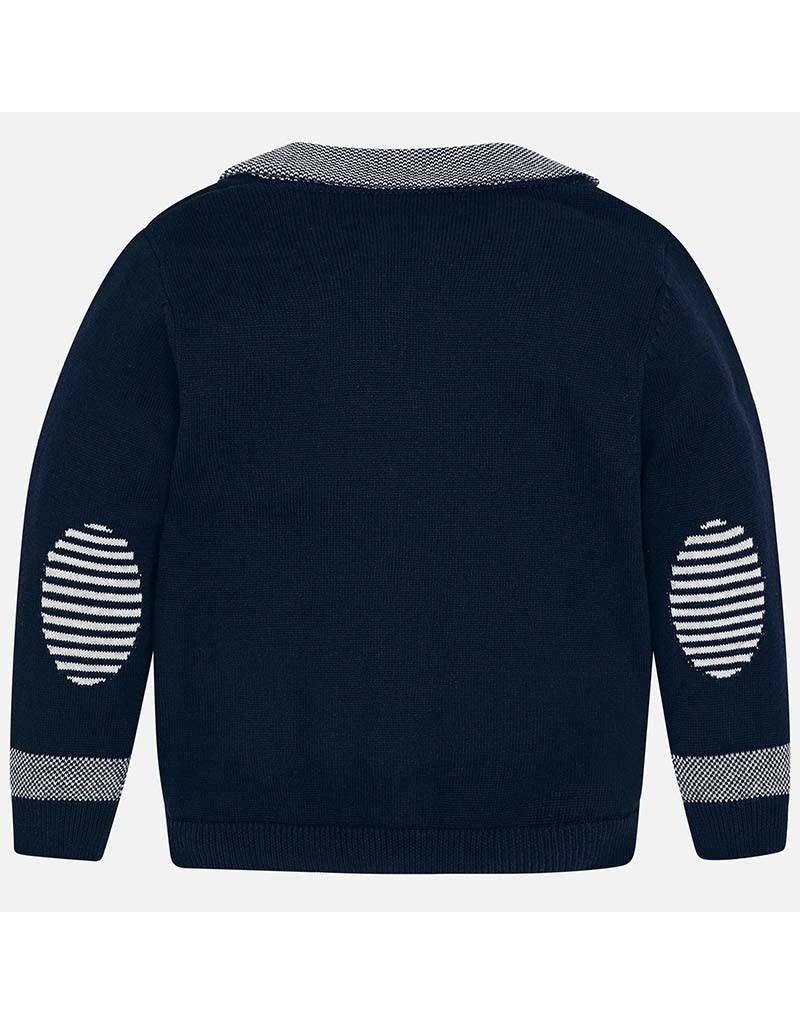 Sweater Blazer,