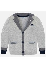 Sweater Blazer,