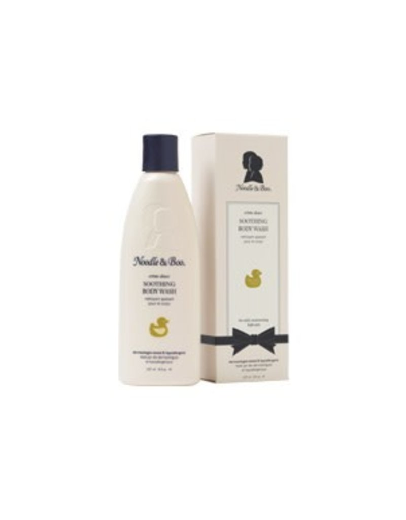 Noodle & Boo Soothing Body Wash, 8 oz, Noodle & Boo