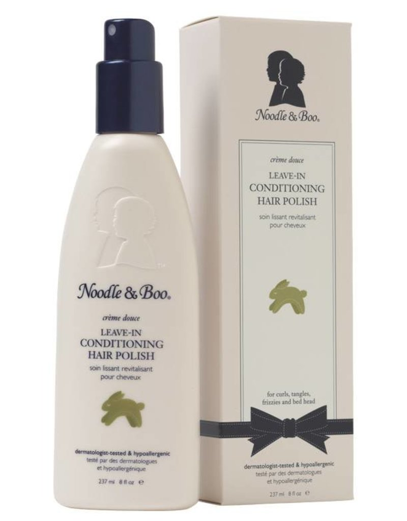 Noodle & Boo Conditioning Hair Polish, 8 Oz, Noodle & Boo