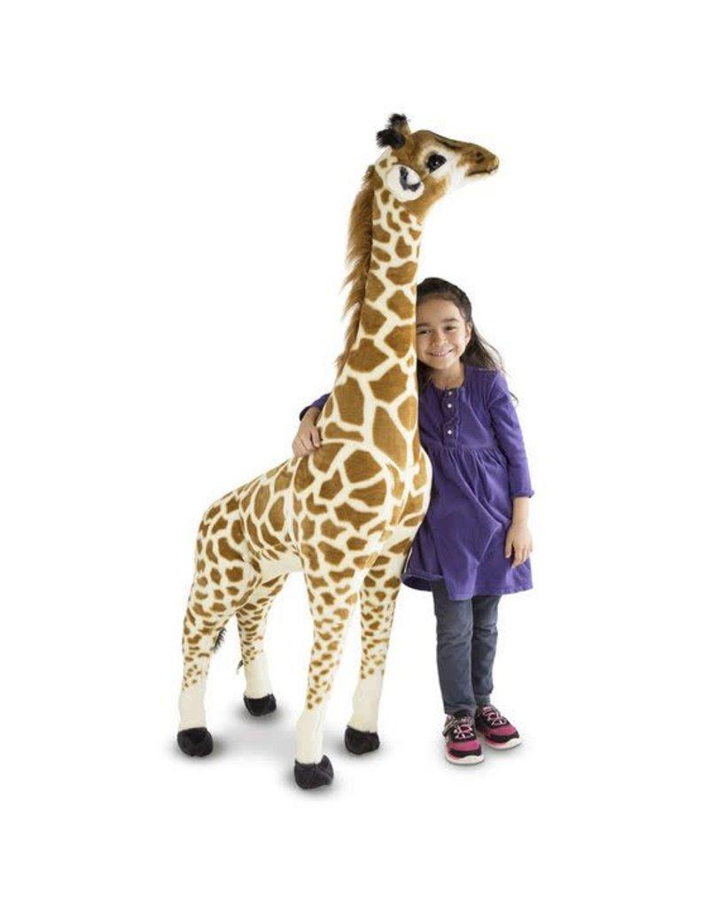Giraffe, Large Plush