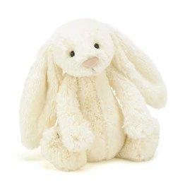 Bashful Bunny, Medium, Cream