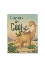 Book, Dinosaurs Are Cool