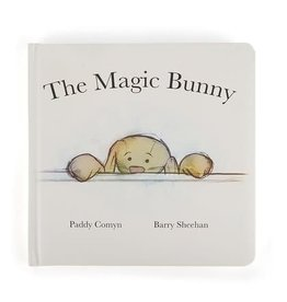 Book, The Magic Bunny