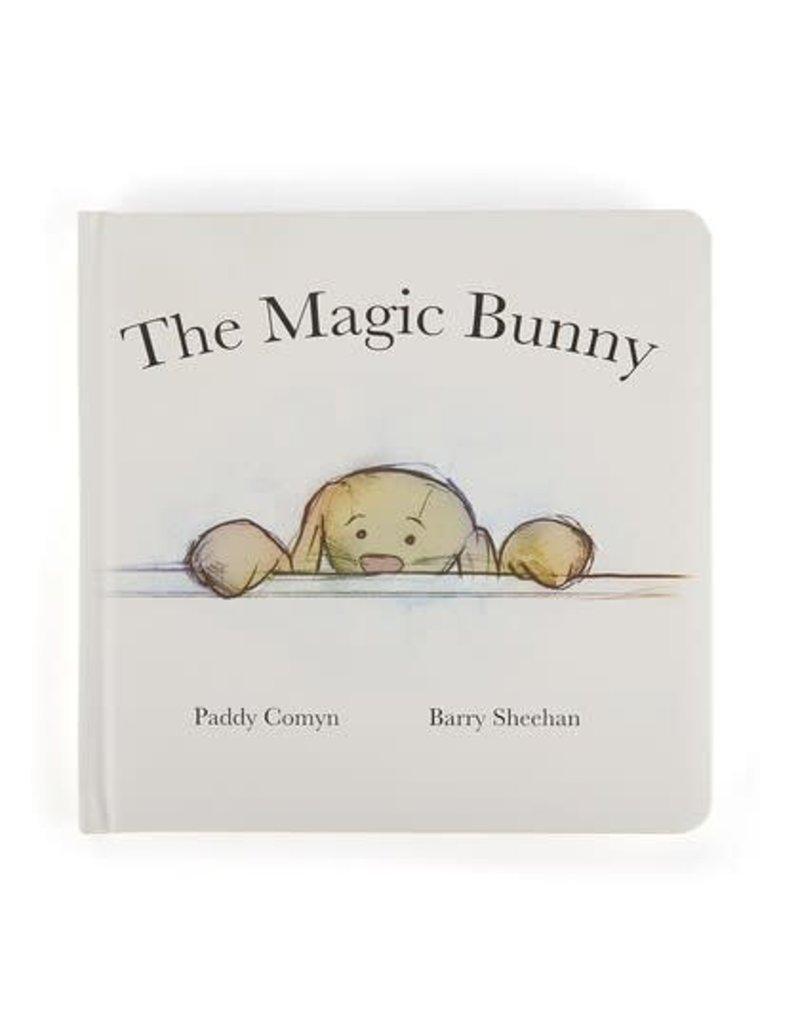 Book, The Magic Bunny