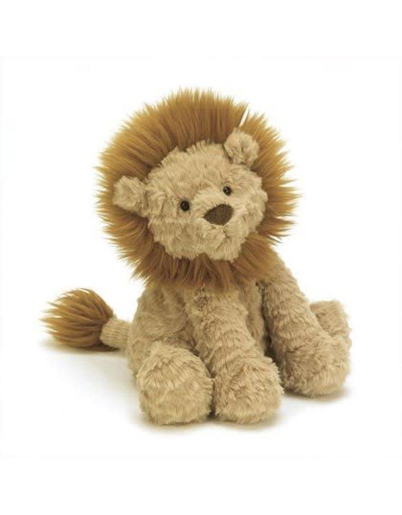 Lion, Fuddlewuddle