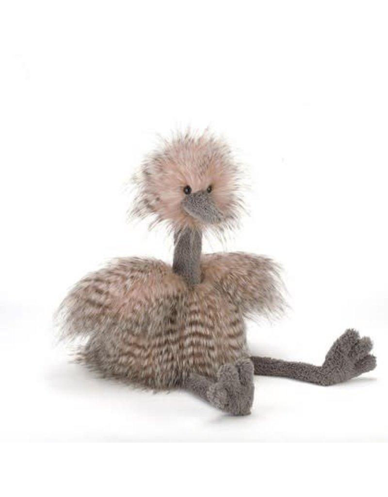 Ostrich, Odette
