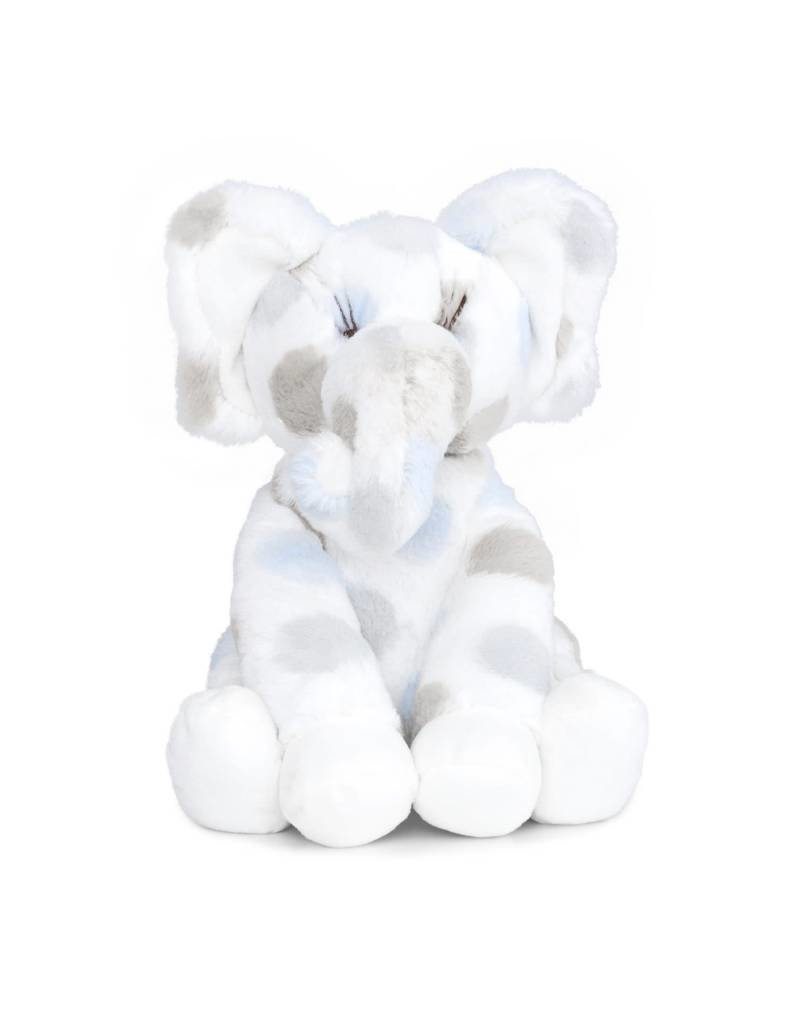 Elephant, Plush, Luxe Dot