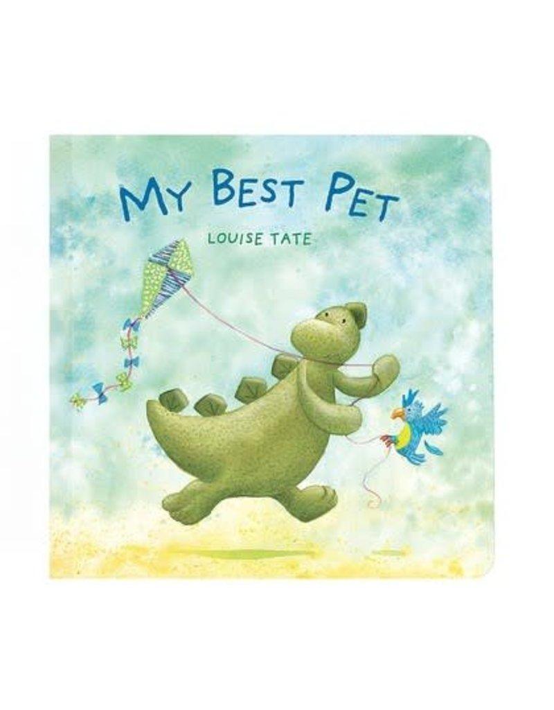 Book, My Best Pet