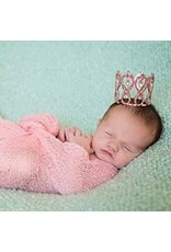 Crown, First Photo, Style 3005