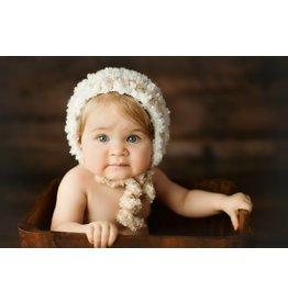 Hat, Marni, Snowball Yarn, Cream