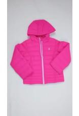Jacket w/Hood, Kinnaird