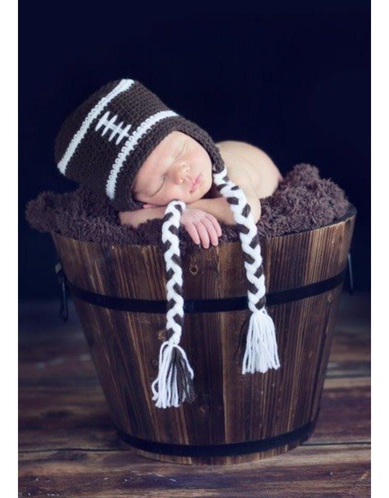 Hat, Peyton, Football, Boy's or Girl's