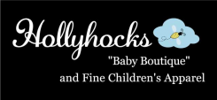 Hollyhocks Childrens Boutique