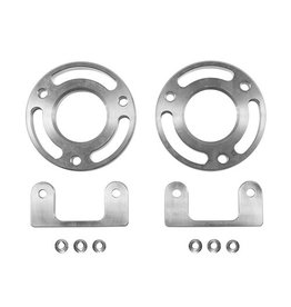 Pro Comp Suspension Pro Comp Suspension- 2.25 Inch Leveling Lift Kit