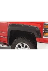 Bushwacker Bushwacker Fender Flare Pocket