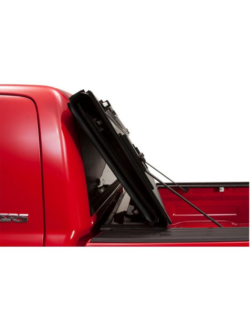 Bak Industries BAK Industries Tonneau Cover; FiberMax; Hard Panel Fold-Up