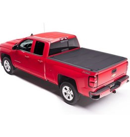Bak Industries BAK Industries - BAKFlip MX4 Hard Tonneau 2019 Silverado/Sierra 1500