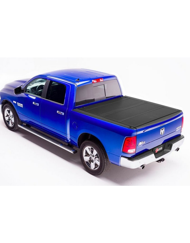 Bak Industries BAK Industries -BAKFlip MX4 Hard Tri-fold for '19 Ram 5.7'