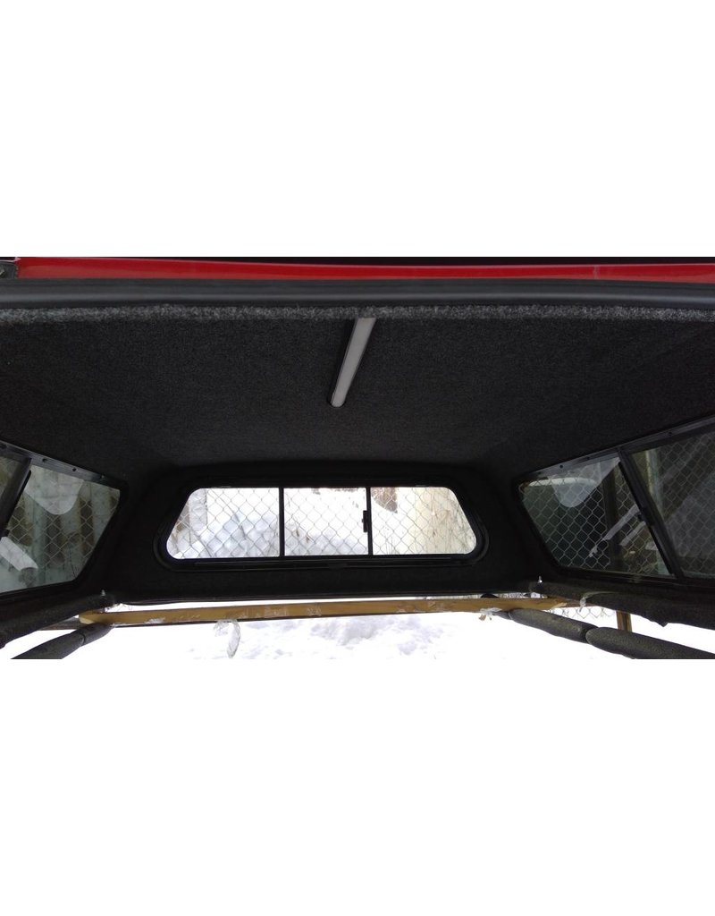 Snugtop SnugTop - Rebel for 05-15 Tacoma Crew Cab 6'5 bed - L73598