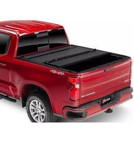 "Bak Industries Bak Industries- BAKFlip MX4 MATTE FINISH 2019 GM Silverado, Sierra 6' 6"" Bed 1500 (New Body Style) - 448131"
