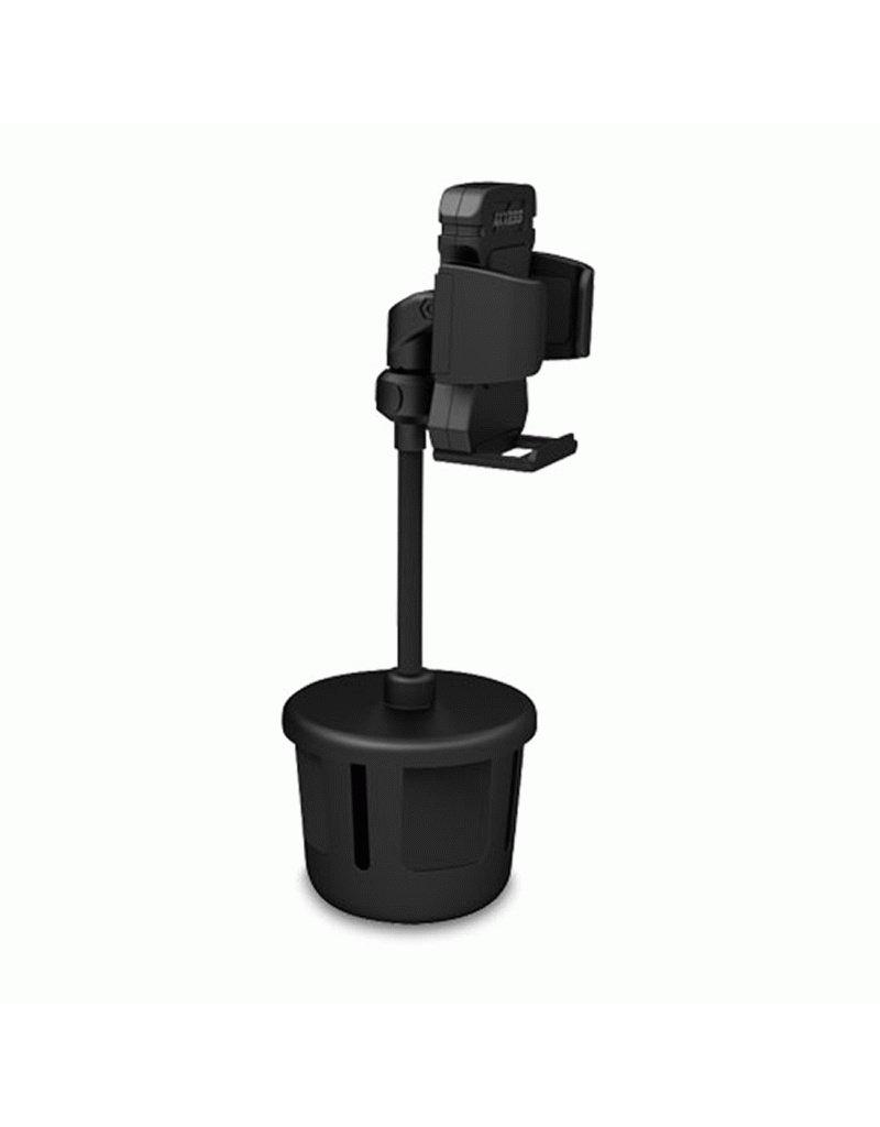 Axxess Axxess- Universal Cup Holder Device Mount-AXM-CHM