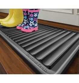 WeatherTech Weathertech - Boot Tray; Black