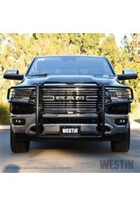 Westin Westin- Sportsman Grill Guard- Black Powder Coated Steel- 40-3975