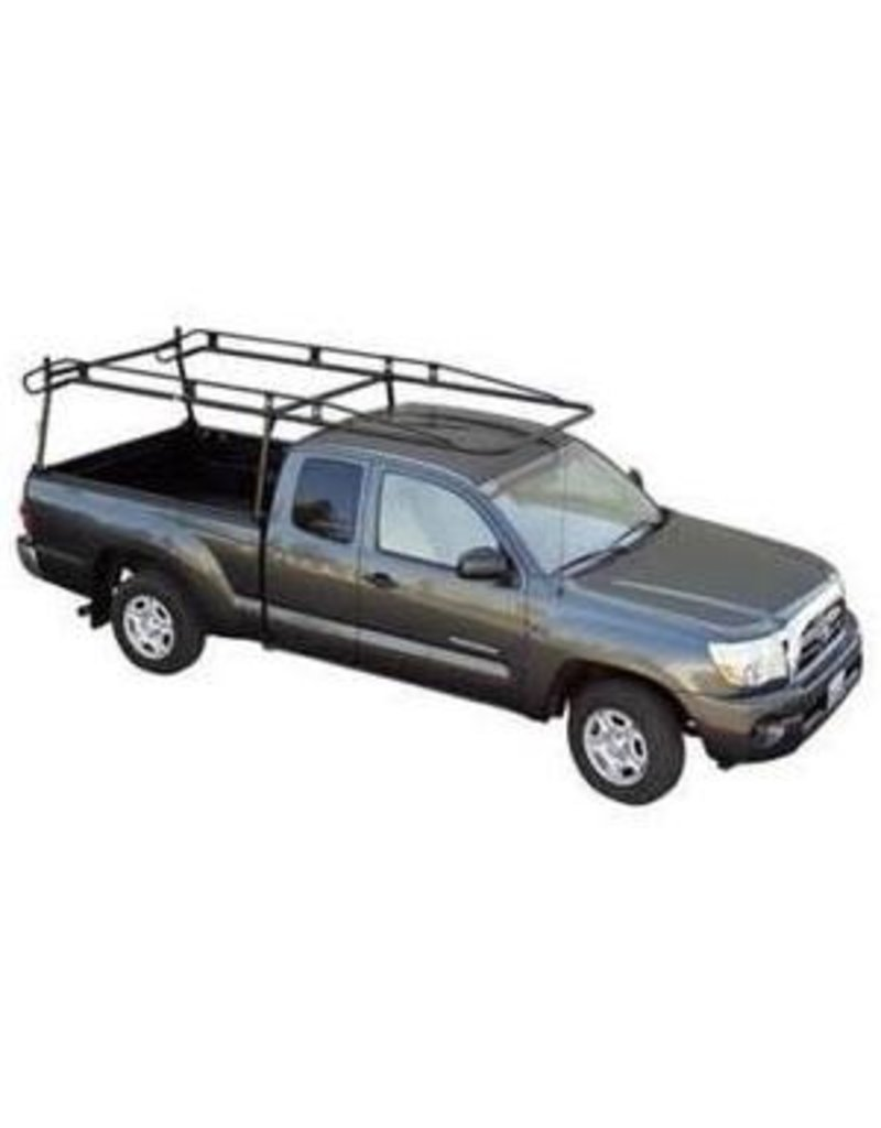 Kargo-master KargoMaster -Ladder Rack; Pro III Series; 1000 Pound Capacity; Bed Rail Mount; Fits all Full Size trucks; -80000