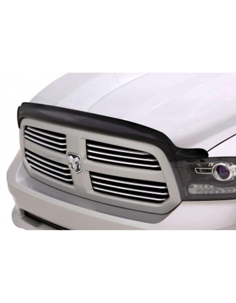 Auto vent Shade AVS - Bugflector II-Smoke-2010-2018 Ram HD - 25120