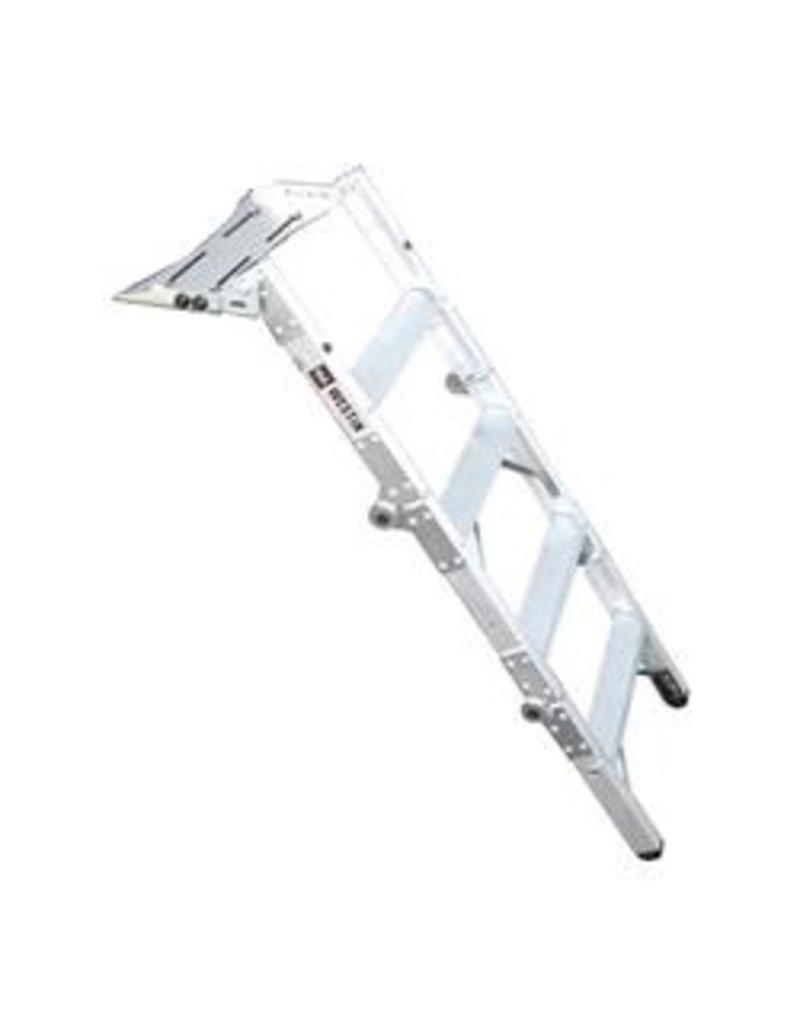 Westin Westin - Universal Tailgate Ladder - 10-3000