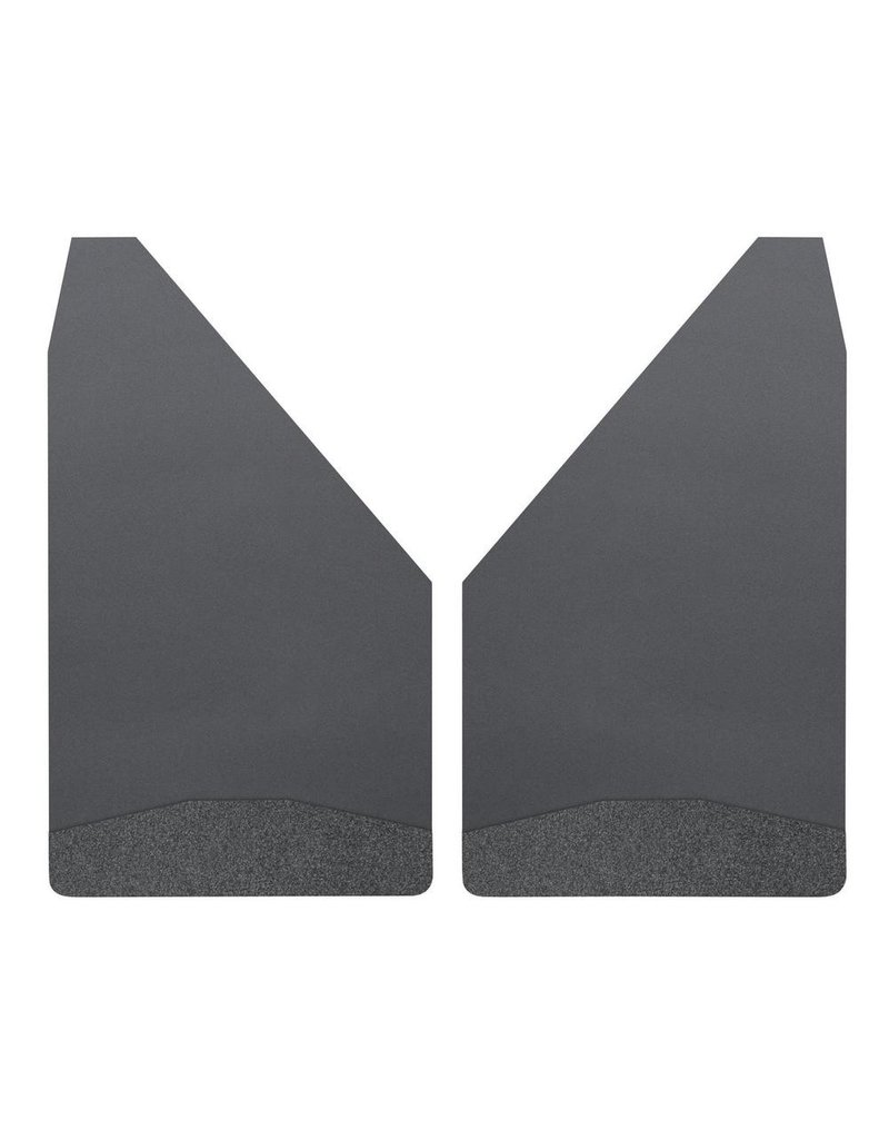 "Husky Liner Husky Liner- Universal Mud Flaps 12"" Wide - Black Weight - 17152"