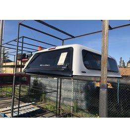 Snugtop SnugTop - Cab -Hi -Ford F150 15-19 Crew Cab 5'6 Bed