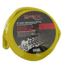 TrailFX TrailFX - Recovery Strap