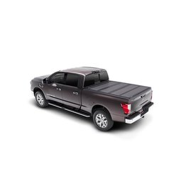 "Bak Industries Bak Industries- BAKFlip MX4 MATTE FINISH 17-19 FORD Super Duty 6' 9"" Bed - 448330"