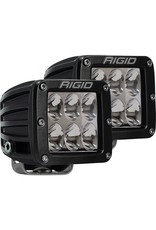 Rigid Industries Rigid Industries - D-SRS Pro Specter Driving  SM/2 - 502313