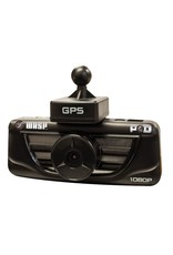 Wasp WASPcam Dash Cam with GPS 9401