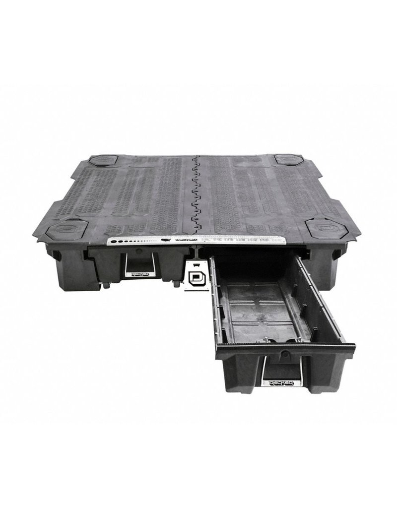 Decked Decked- Bed Drawer- 2000 Pound Load Capacity,04-14 F150 -DF3