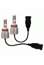 Heise Heise - LED Headlight Kit -HE-H11LED
