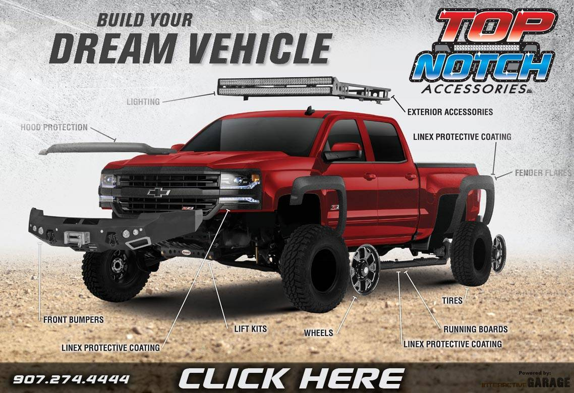 Top Notch Accessories Trucks Jeeps Suvs 4x4 And Commercial 2015 Chevy Silverado Truck Tna Showtruck Ig