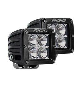 Rigid Industries Rigid Industries - D-Series PRO Flood SM/2