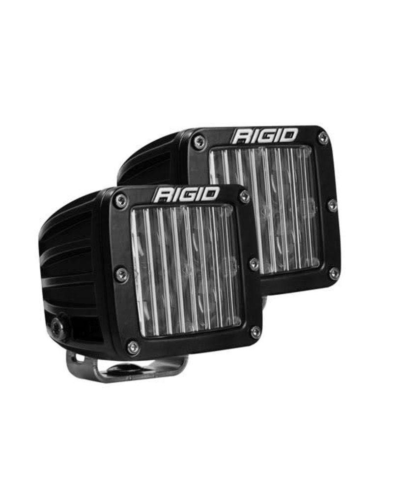 Rigid Industries Rigid Industries - D-SRS SAE FOG  /Pair -504813