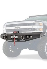 Warn Warn 95870 Ascent Front Bumper for Chevrolet Silverado 2500/3500
