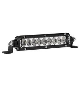 "Rigid Industries Rigid Lighting - 6"" LED SR2 Light Bar-906613"