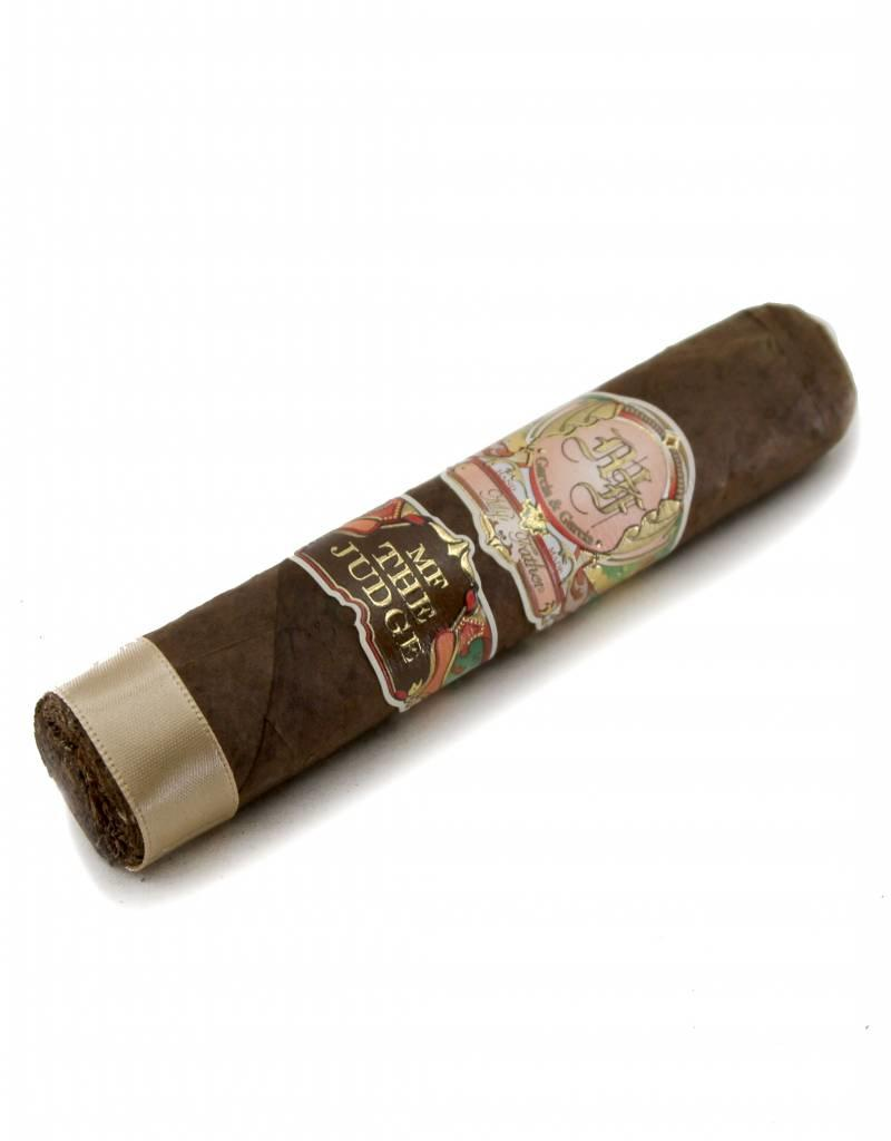 My Father Cigars My Father MF The Judge Grand Robusto BOX
